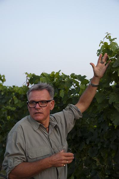 """Thomas Malloth ist """"der Weinliebhaber"""""""