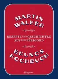 Bruno – das Kochbuch