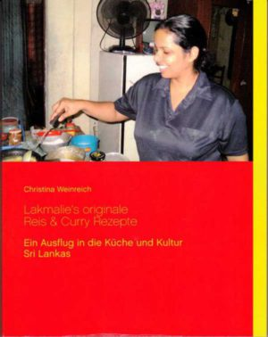 Lakmalie - die Küche Sri Lankas