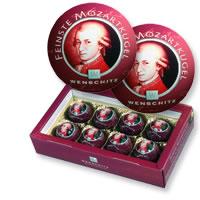 Mozart-Kugeln