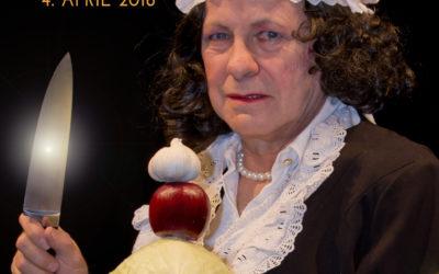 Tante Jolesch kocht!