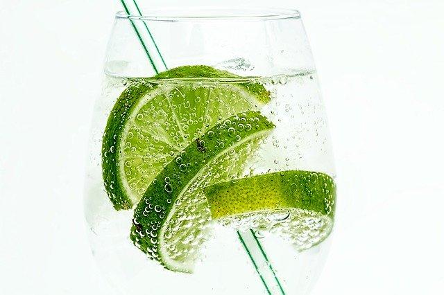 Gin-Kreationen: Wiener Mädel