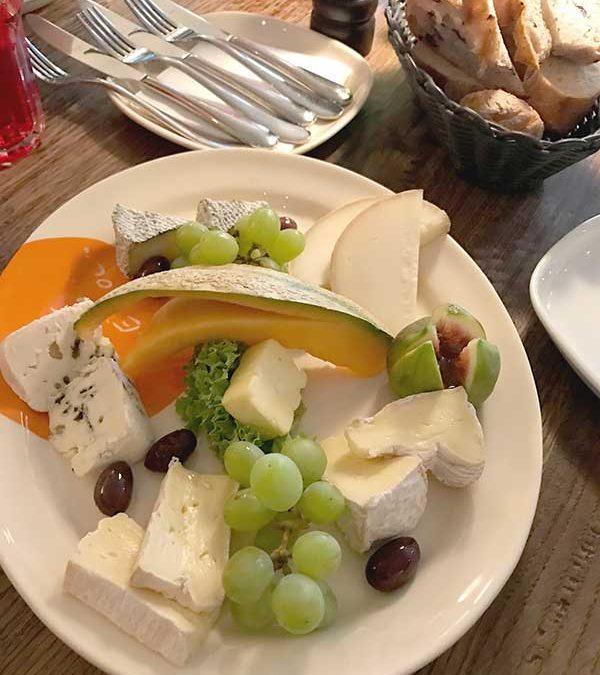 Ist Käse gesund?