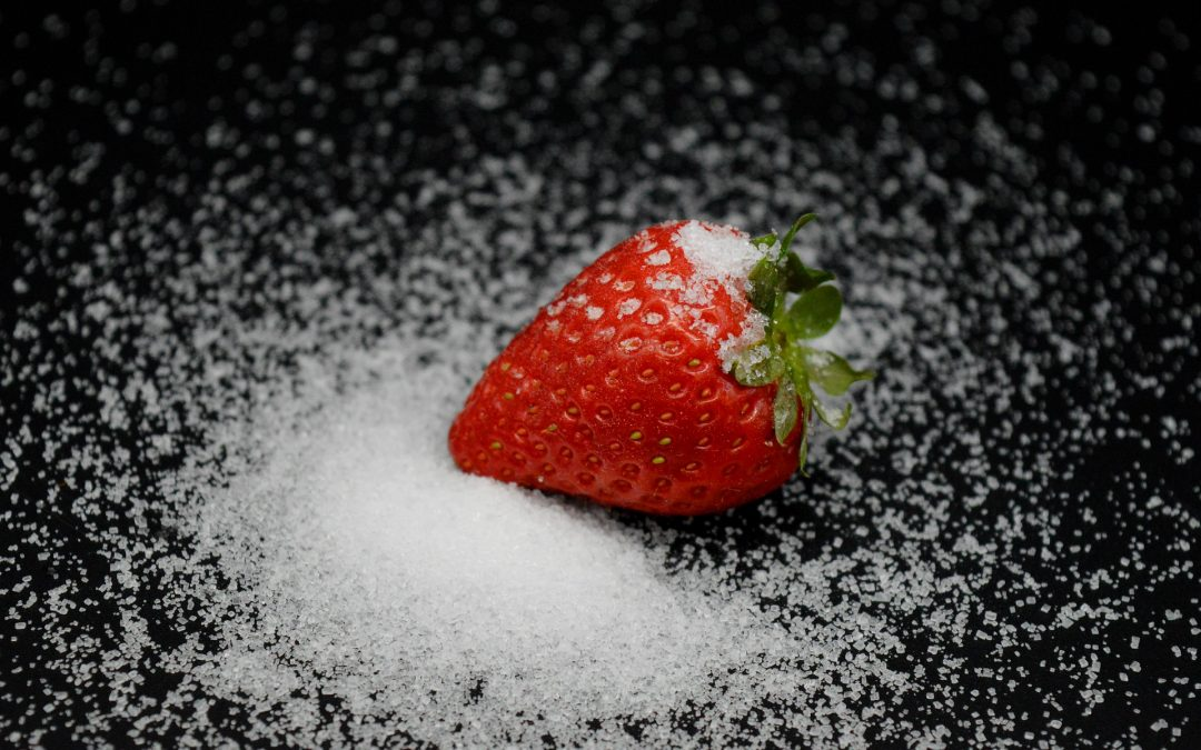 Erdbeeren – eine PowerBeere
