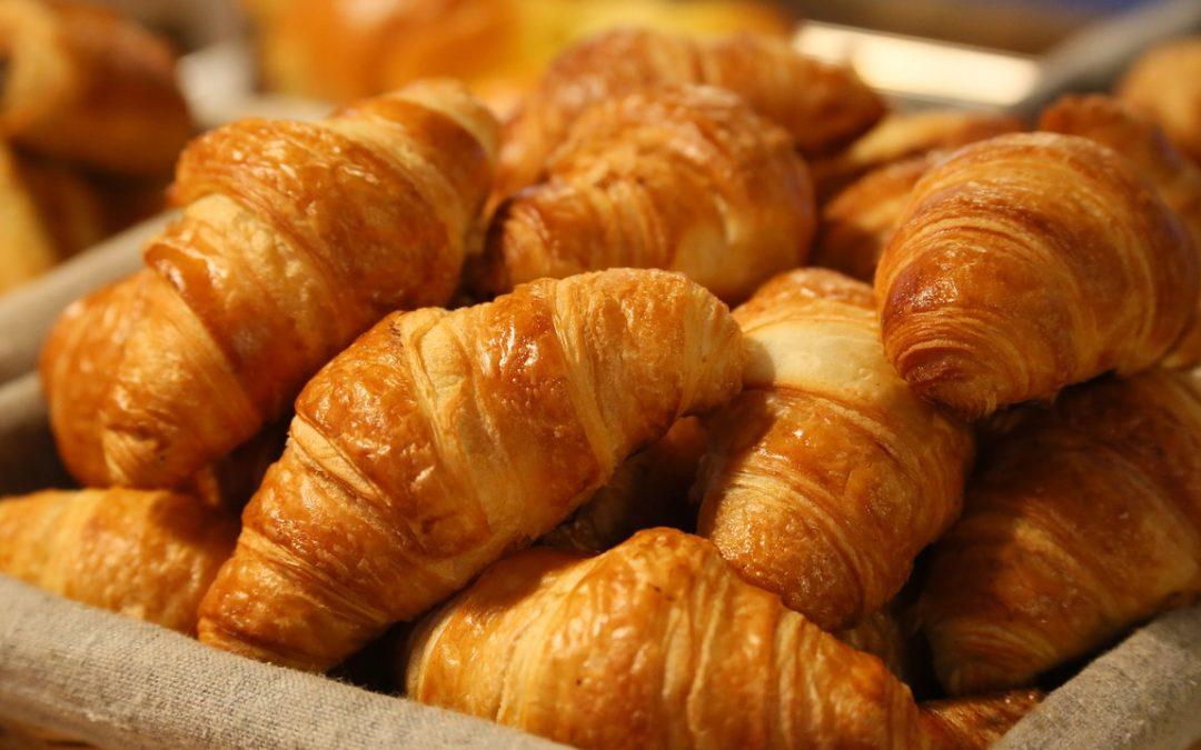 Ein Croissant ist kein Kipferl!