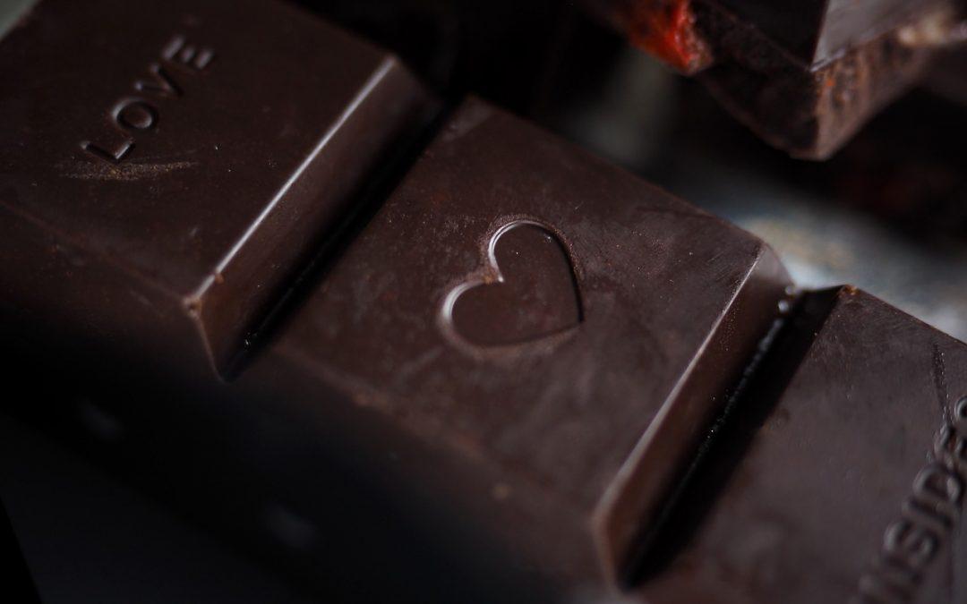 Schokolade – Seelentröster und Freudebereiter