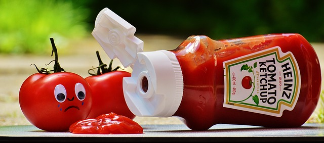 Ketchup – besser als sein Ruf?