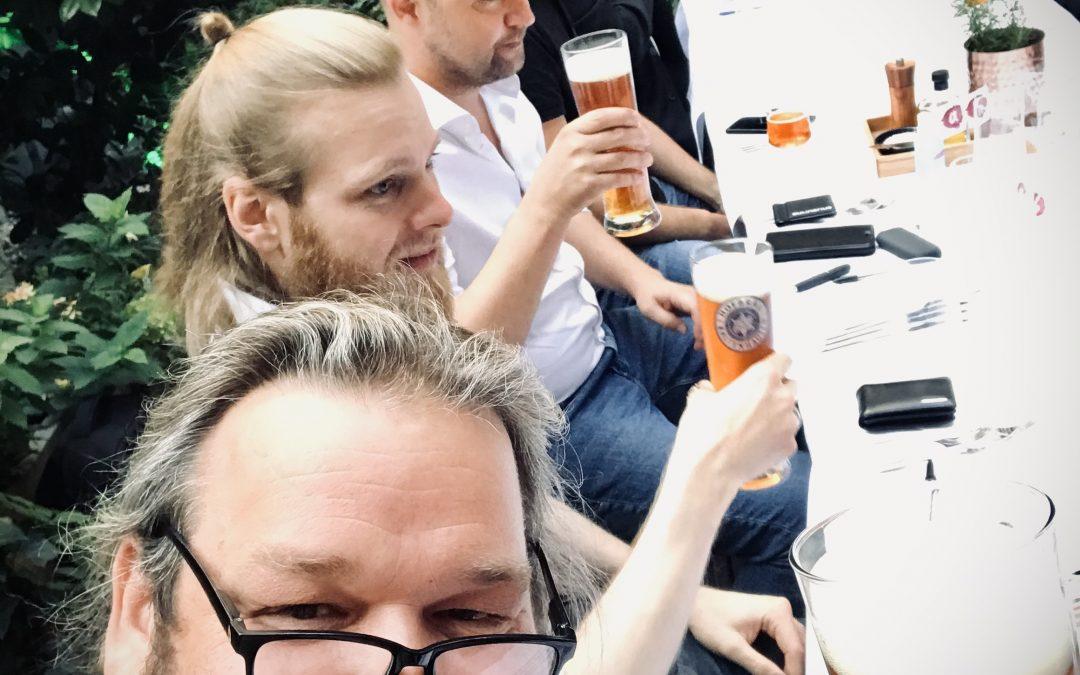 Beer battles